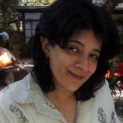 Radhika Johari
