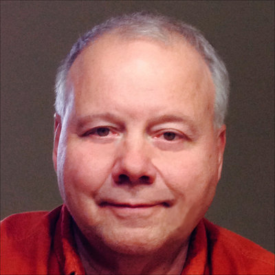Bob Atkinson