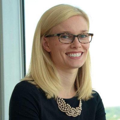 Kate MacDougall