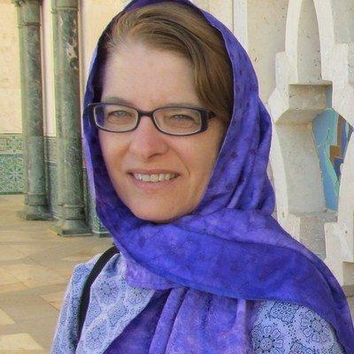 Susan Sernau