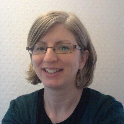 Alison Acton