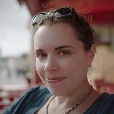 Sarah Holroyd