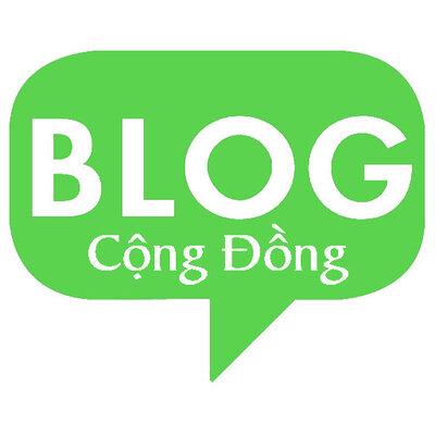 blog congdong