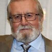 Nicholas Ponomarenko