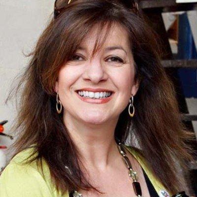 Julia Gibbs