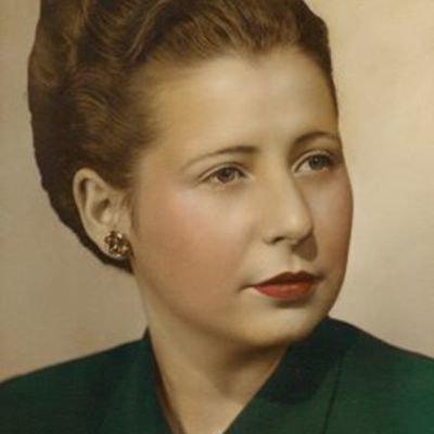 Jane Curtis