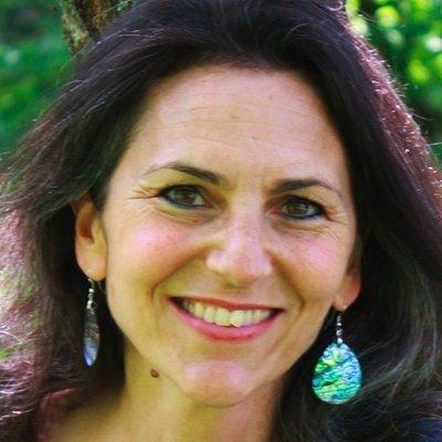 Louisa Peck