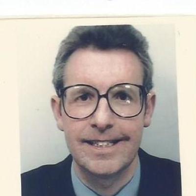 John Clegg
