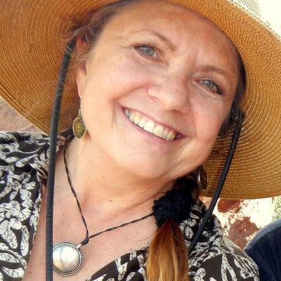 Debra Morgan Pardee