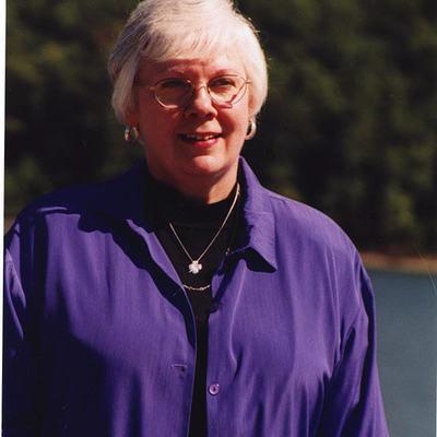 Sharon K Garner