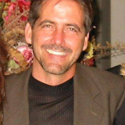 Terry Bomar