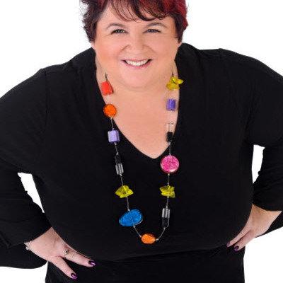 Kathie Holmes