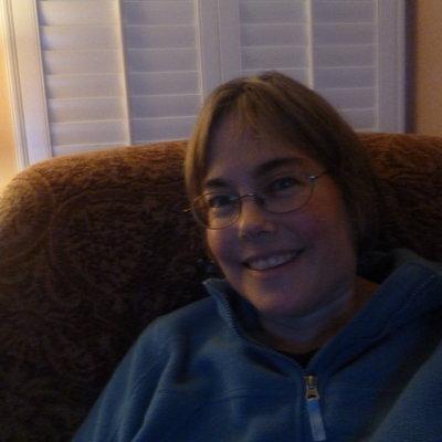Rebecca Pettiford