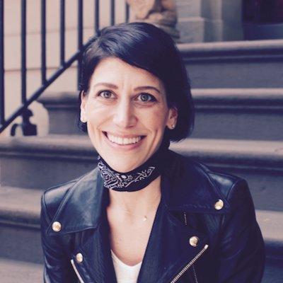 Christine Lindebak