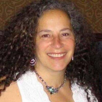 Jill Bailin