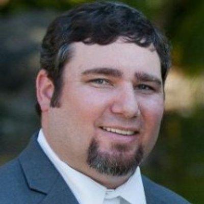 Eric Rhodes
