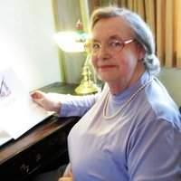 Patricia Tomlin
