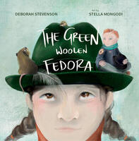 The Green Woolen Fedora
