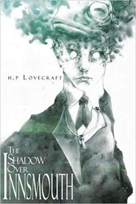 The 10 Best H P  Lovecraft Books for New Readers | Reedsy