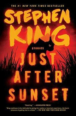 130 Stephen King Short Stories: Every Collection in Order