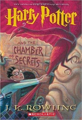 Harry Potter Books in Order: Your J K  Rowling Reading List