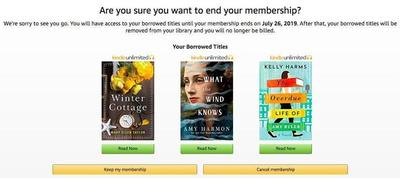 What Is Kindle Unlimited – And Is It Worth The Money