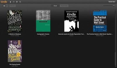 Kindle Cloud Reader 101: What It Is and How to Use It