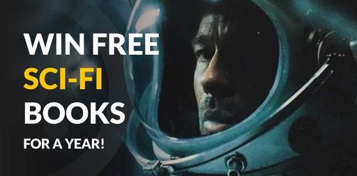 100 Best Sci-Fi Books of All Time   Reedsy Discovery