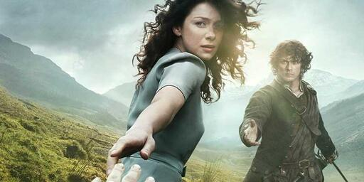 The 10 Best Books Like Outlander To Make You Swoon