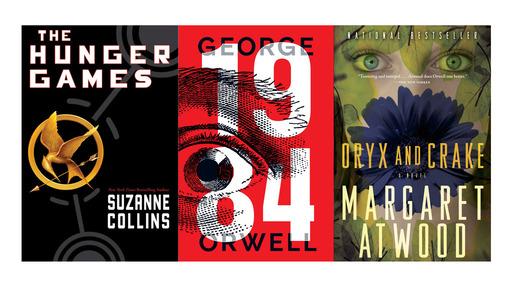 The 30 Best Dystopian Novels Everyone Should Read