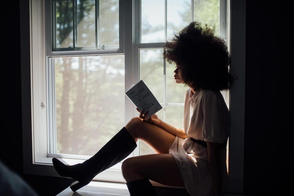 60 Best Inspirational Books For Women