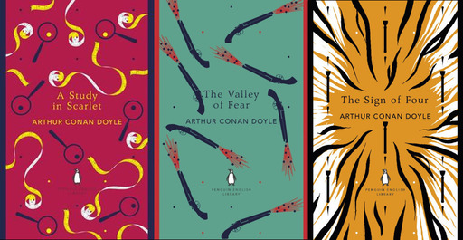 The Essential Guide to Reading the Sherlock Holmes Books