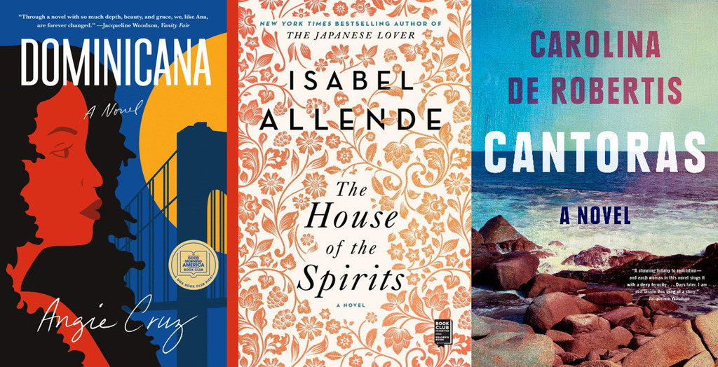 20 Latinx Authors With Books That Belong on Your TBR List