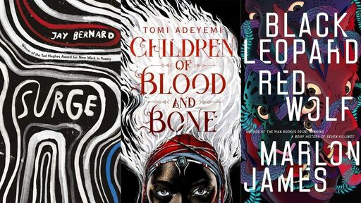 70 Must-Read Books by Black Authors in 2021