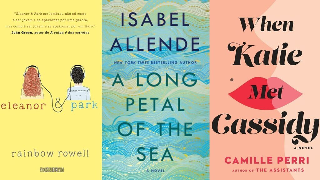 The 60 Best Romance Novels to Sweep You Off Your Feet