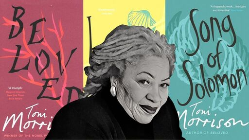 15 Best Toni Morrison Books: Where to Start