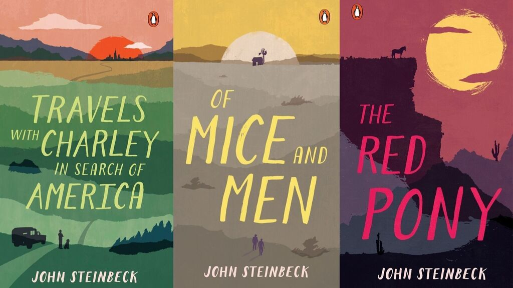 The 15 Best John Steinbeck Books Everyone Should Read