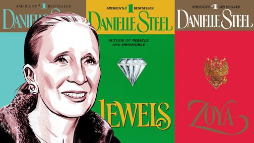 The 15 Best Danielle Steel Books in Order of Publication