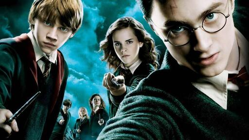 20 Magical Books Like Harry Potter