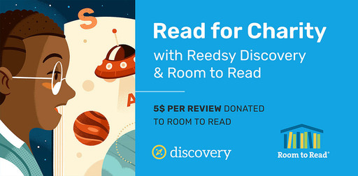 Read for Charity: What You Can Do This June