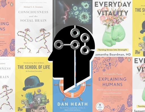 25 Best Psychology Books to Read in 2021
