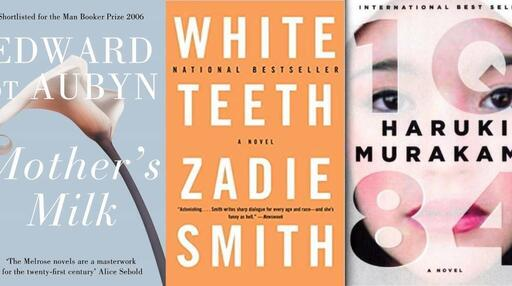 The 21 Best Novels of the 21st Century