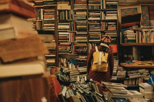 The 100 Best Classic Books to Read