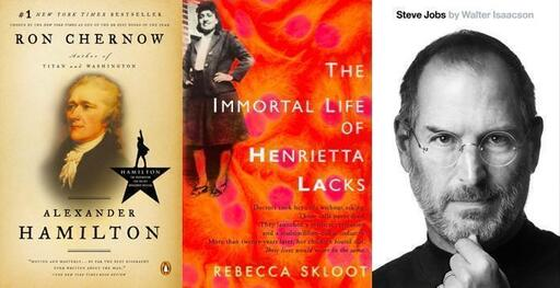 The 30 Best Biographies of All Time
