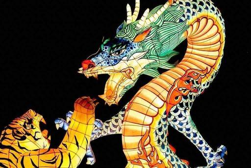 30 Mythical Creatures (and Where to Find Them)