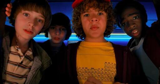 Stranger Things Book Bag: 12 Must-Read Novels If You Love the Hit Show