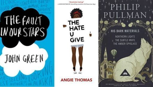 115 Best Young Adult Books of All Time