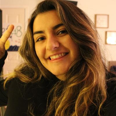Melanie Gazazian