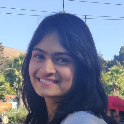 Sonal Ravi