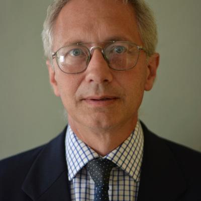 David Bush